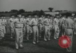Image of US Army soldiers of United States Military District of Washington Washington DC USA, 1958, second 57 stock footage video 65675073535