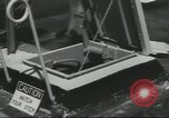 Image of Cold War missiles in Washington DC area Washington DC USA, 1958, second 10 stock footage video 65675073542