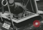 Image of Cold War missiles in Washington DC area Washington DC USA, 1958, second 12 stock footage video 65675073542