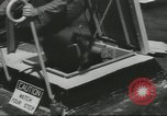 Image of Cold War missiles in Washington DC area Washington DC USA, 1958, second 19 stock footage video 65675073542