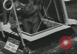 Image of Cold War missiles in Washington DC area Washington DC USA, 1958, second 20 stock footage video 65675073542