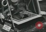 Image of Cold War missiles in Washington DC area Washington DC USA, 1958, second 21 stock footage video 65675073542
