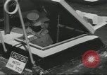 Image of Cold War missiles in Washington DC area Washington DC USA, 1958, second 23 stock footage video 65675073542