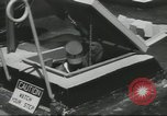 Image of Cold War missiles in Washington DC area Washington DC USA, 1958, second 24 stock footage video 65675073542