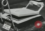 Image of Cold War missiles in Washington DC area Washington DC USA, 1958, second 25 stock footage video 65675073542
