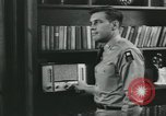 Image of Company E 1st Training Regiment trainees New Jersey Fort Dix USA, 1955, second 31 stock footage video 65675073549