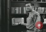 Image of Company E 1st Training Regiment trainees New Jersey Fort Dix USA, 1955, second 32 stock footage video 65675073549