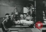 Image of missile launch United States USA, 1955, second 15 stock footage video 65675073561