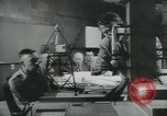 Image of missile launch United States USA, 1955, second 16 stock footage video 65675073561