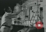 Image of missile launch United States USA, 1955, second 25 stock footage video 65675073561