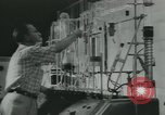 Image of missile launch United States USA, 1955, second 26 stock footage video 65675073561