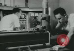 Image of missile launch United States USA, 1955, second 27 stock footage video 65675073561