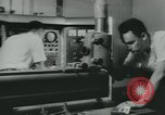 Image of missile launch United States USA, 1955, second 28 stock footage video 65675073561