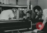 Image of missile launch United States USA, 1955, second 29 stock footage video 65675073561