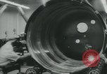 Image of missile launch United States USA, 1955, second 53 stock footage video 65675073561