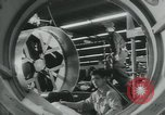 Image of missile launch United States USA, 1955, second 61 stock footage video 65675073561
