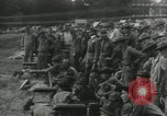 Image of American soldiers United States USA, 1935, second 36 stock footage video 65675073568