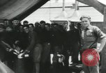 Image of American soldiers United States USA, 1935, second 37 stock footage video 65675073568