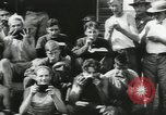 Image of American soldiers United States USA, 1935, second 41 stock footage video 65675073568