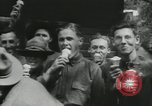 Image of American soldiers United States USA, 1935, second 46 stock footage video 65675073568