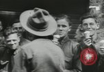 Image of American soldiers United States USA, 1935, second 47 stock footage video 65675073568