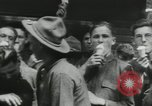 Image of American soldiers United States USA, 1935, second 48 stock footage video 65675073568