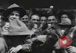 Image of American soldiers United States USA, 1935, second 51 stock footage video 65675073568