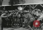 Image of American soldiers United States USA, 1935, second 53 stock footage video 65675073568