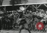 Image of American soldiers United States USA, 1935, second 54 stock footage video 65675073568