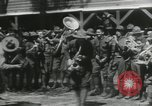 Image of American soldiers United States USA, 1935, second 55 stock footage video 65675073568