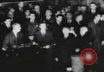 Image of Selective Service United States USA, 1940, second 50 stock footage video 65675073569