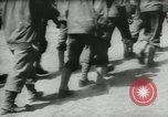 Image of Training new American soldier recruits United States USA, 1941, second 10 stock footage video 65675073570
