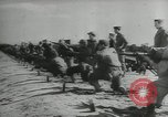 Image of Training new American soldier recruits United States USA, 1941, second 19 stock footage video 65675073570