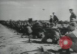 Image of Training new American soldier recruits United States USA, 1941, second 20 stock footage video 65675073570