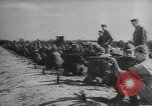Image of Training new American soldier recruits United States USA, 1941, second 22 stock footage video 65675073570