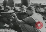 Image of Training new American soldier recruits United States USA, 1941, second 23 stock footage video 65675073570