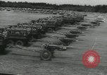 Image of Training new American soldier recruits United States USA, 1941, second 30 stock footage video 65675073570