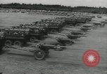 Image of Training new American soldier recruits United States USA, 1941, second 31 stock footage video 65675073570
