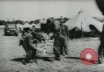 Image of Training new American soldier recruits United States USA, 1941, second 36 stock footage video 65675073570