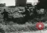 Image of Training new American soldier recruits United States USA, 1941, second 38 stock footage video 65675073570