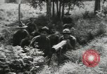 Image of Training new American soldier recruits United States USA, 1941, second 41 stock footage video 65675073570