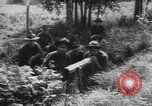 Image of Training new American soldier recruits United States USA, 1941, second 42 stock footage video 65675073570