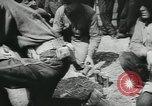 Image of Training new American soldier recruits United States USA, 1941, second 43 stock footage video 65675073570