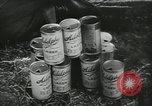 Image of Training new American soldier recruits United States USA, 1941, second 49 stock footage video 65675073570