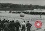 Image of Training new American soldier recruits United States USA, 1941, second 50 stock footage video 65675073570