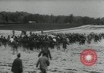 Image of Training new American soldier recruits United States USA, 1941, second 55 stock footage video 65675073570