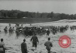 Image of Training new American soldier recruits United States USA, 1941, second 56 stock footage video 65675073570