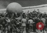 Image of Training new American soldier recruits United States USA, 1941, second 58 stock footage video 65675073570