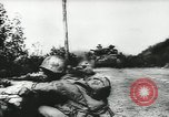 Image of American soldiers Pacific Theater, 1945, second 46 stock footage video 65675073571