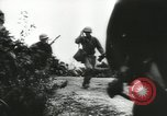 Image of American soldiers Pacific Theater, 1945, second 54 stock footage video 65675073571